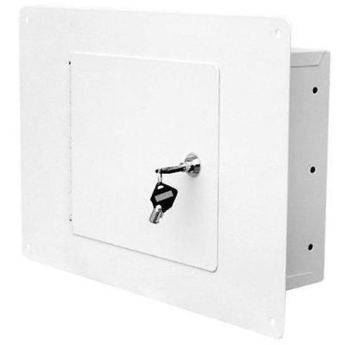 Homak ws00017001 high security steel wall safe