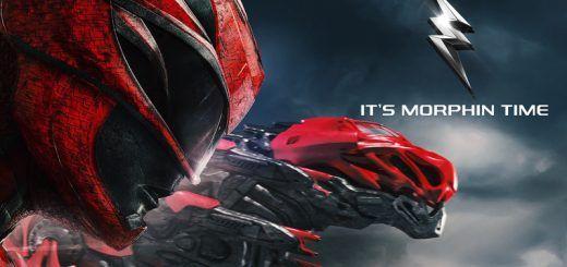 Watch Power Rangers Online G2G Movies
