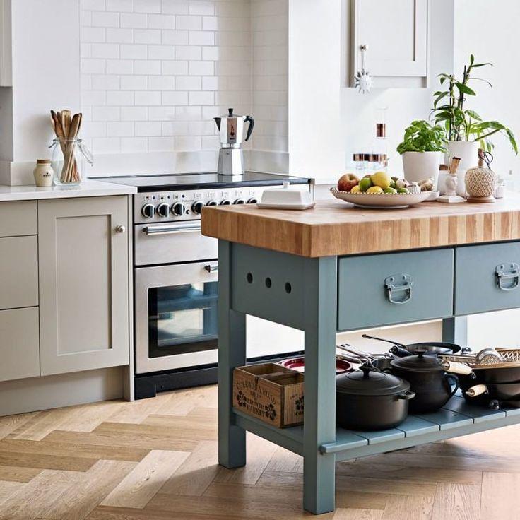 narrow kitchen ideas with island in 2020   narrow kitchen, kitchen