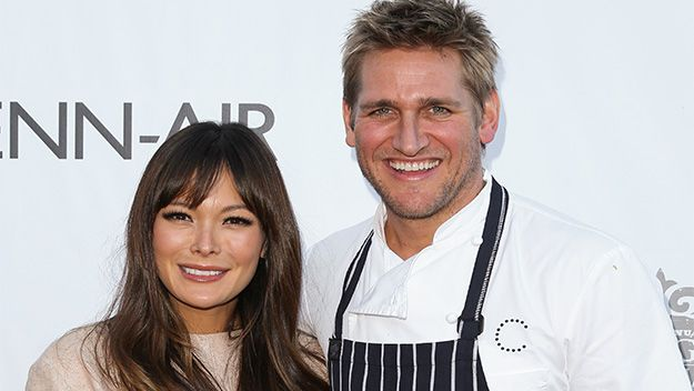 <p>Australian celebrity chef Curtis Stone and his actress wife Lindsay Price have welcomed their second son.</p>