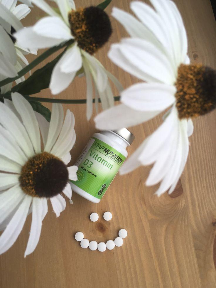 D-vitamiinin puutostila ja vinkit sen hoitamiseen / Diiskuneiti http://www.stoori.fi/diiskuneiti/d-vitamiinin-puutostila-ja-vinkit-sen-hoitamiseen/