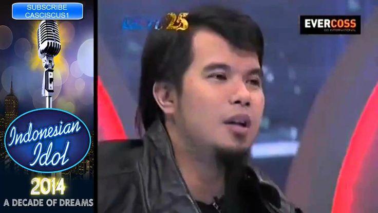 Djaka Galih - Audisi Jogja - Indonesian Idol 2014 - Sudah Cukup Sudah (+...