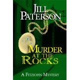 Murder At The Rocks (A Fitzjohn Mystery) (Kindle Edition)By Jill Paterson