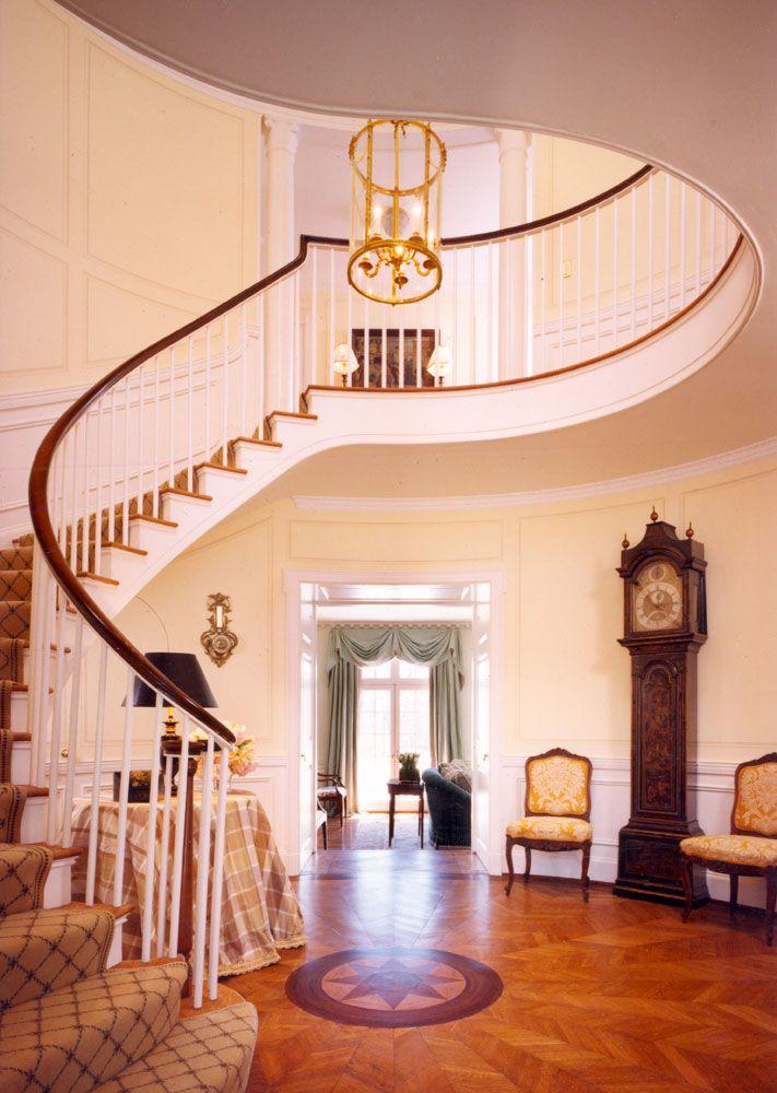 18 Best Classic Wood Georgian Colonial Charles Hilton