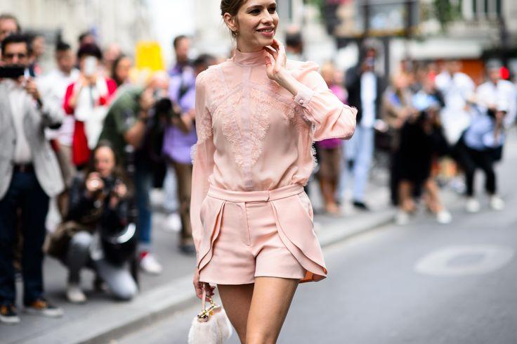 Hogyan hordjuk sikkesen a rózsaszínt? - Így kombináld kedvenc rózsaszín ruháidat!