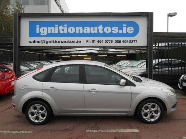 Ford Focus 2.0 Tdci Style Automatic // Low Road Tax2010 Ford Focus 2.0 TDCI Style Automatic Which comes in Excellent Condition throughout with full electrics , Alarm / Central locking , Aircon, Original Alloy Wheels