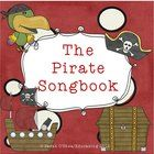 This songbook contains five original, orchestrated songs about pirates. They are easy and fun for young children to sing. Songs can be used as lis...