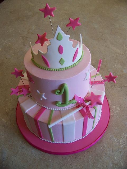 1st Birthday by Erin Salerno, via Flickr