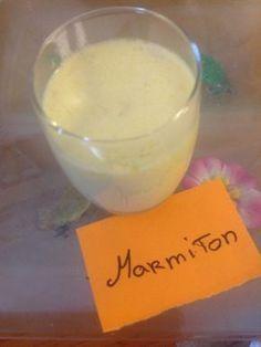 Recette Sauce au beurre citronné (pour poisson)
