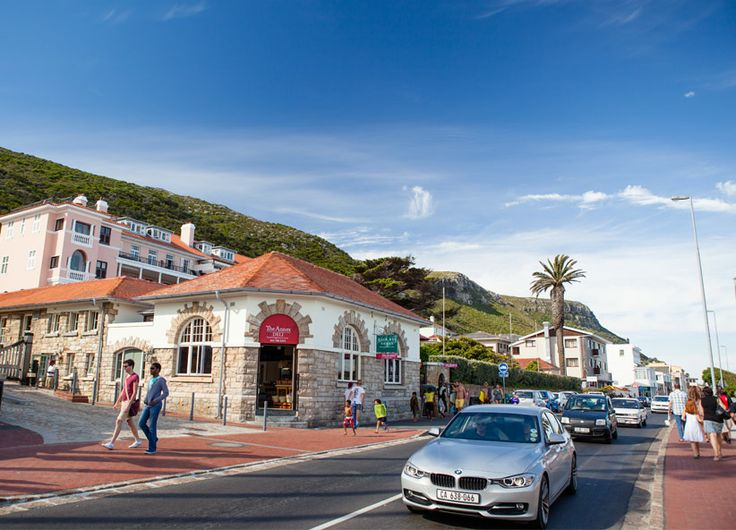 St James & Kalk Bay - beautiful for a windless afternoon stroll. #Africa #SouthAfrica #CapeTown