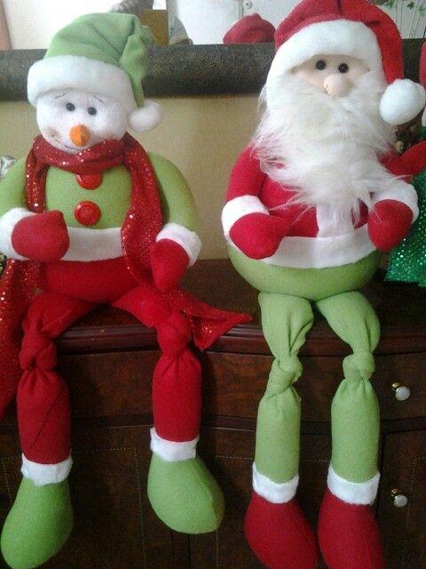 Amigos de Navidad