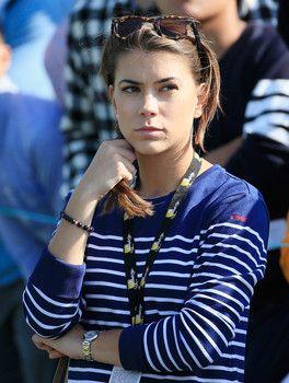 Hottest photos of Jordan Spieth's girlfriend Annie Verret at 2015 Presidents Cup