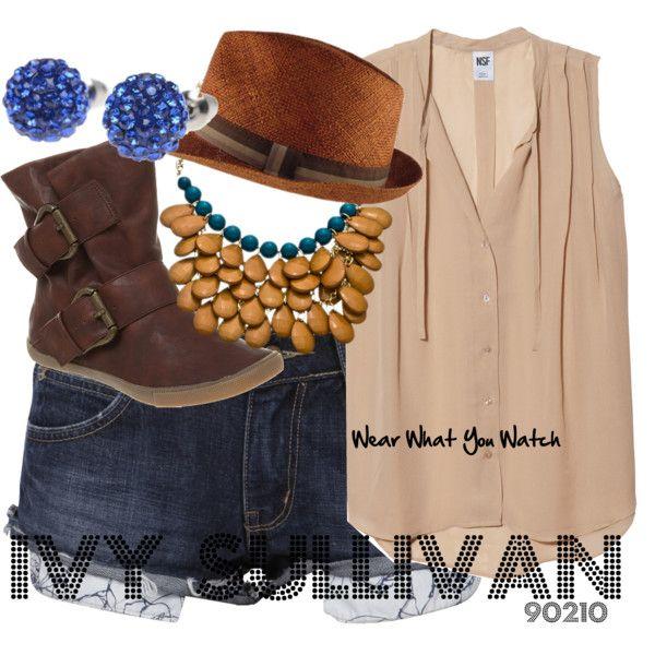 """Ivy Sullivan"""
