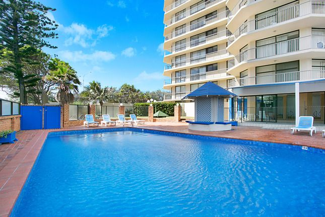 ---- Imperial Surf ----, a Surfers Paradise Apartment | Stayz