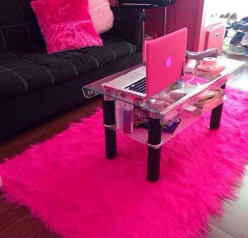 17 Best Ideas About Pink Room On Pinterest