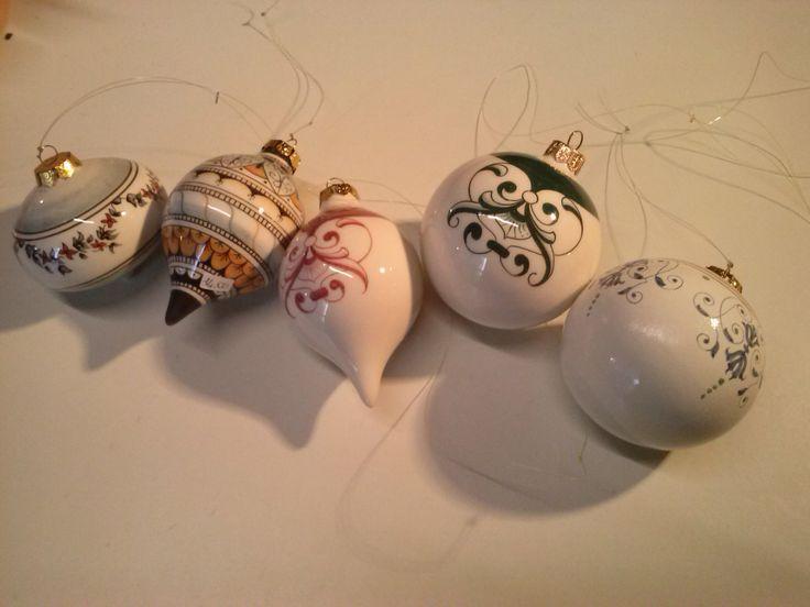 Palle di Natale / cod.31