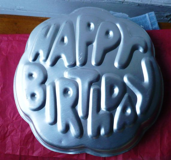 Pin By Vintage Collectibles Prestige Online On Wilton Cake Pans