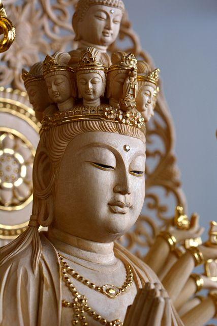 菩薩像 | 仏像販売・仏像彫刻の専門店の仏像彫刻原田