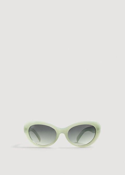 9726b08bcc3 Okulary przeciwsłoneczne oprawa z tworzywa - Kobieta