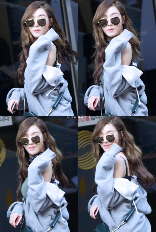 Tiffany Hwang 티파니