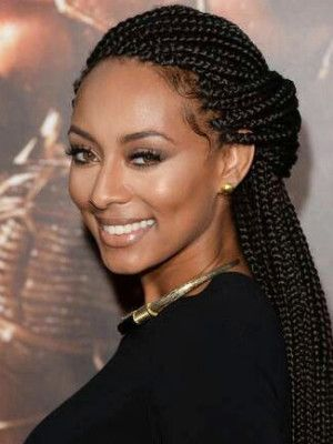 Black Women Braided Hairstyles | Hairstyles 2015 New Haircuts and Hair Colors form special-hairstyles.com