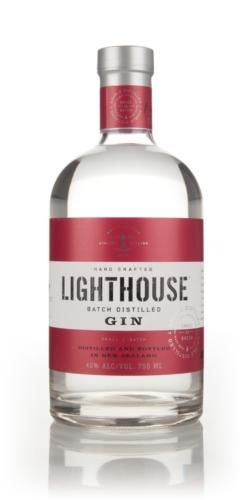 A new label for New Zealand's Lighthouse Gin! This herbaceous tipple features a selection of botanicals including Kawakawa leaves, New Zealand naval oranges and Yen Ben lemons.