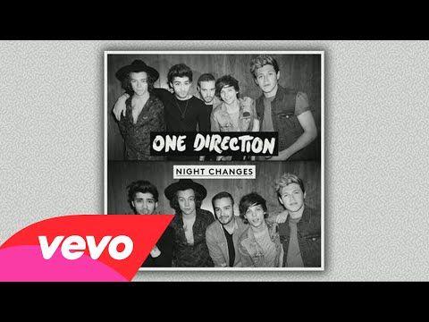 One Direction - Night Changes (Audio) - YouTube  <3 <3<3<3 YEAAAAAAAAAAAAA