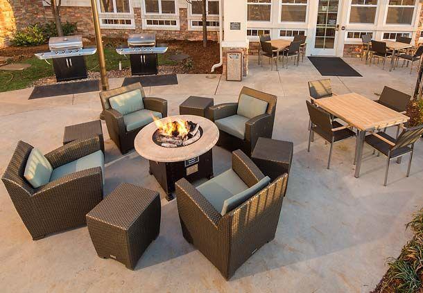 Pool And Patio Furniture Wichita Ks
