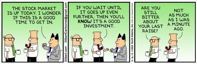 #Leadership #Management #Future CEOs #FridayFunnies #JustForLaughs Thank you @Dilbert_Daily