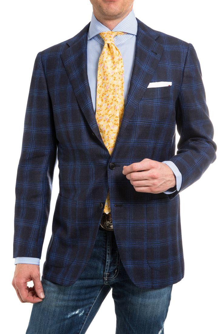 92 best Men's Fashion images on Pinterest   Sport coats, Elegant ...