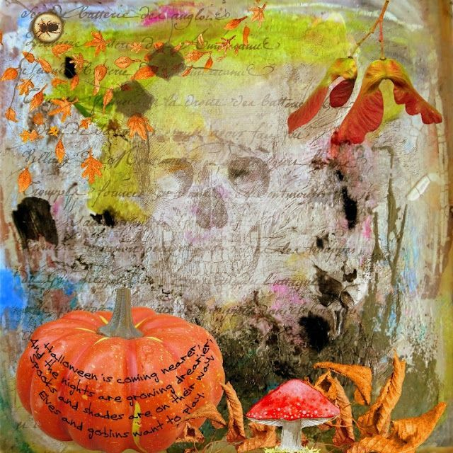 39 best the haunting season images on pinterest art boxes smart ghostly journaling apparitions for halloween beinspired with monthly collection of curated medium fandeluxe Choice Image