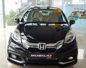 Harga Honda Mobilio Pati