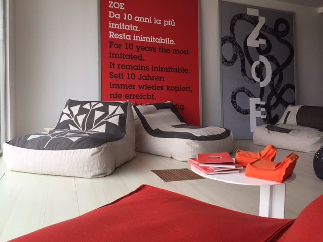 Poltrona #Zoe #Verzelloni #design #GallianoHabitat