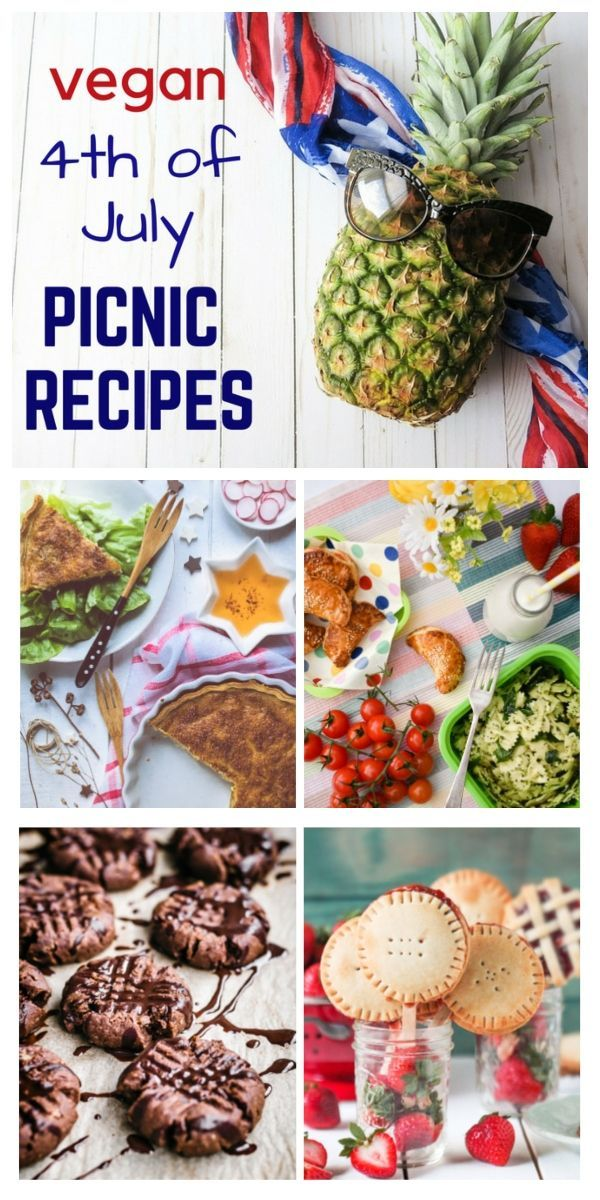 Planning For Your 4th Of July Party Pot Luck Picnic Or Bbq