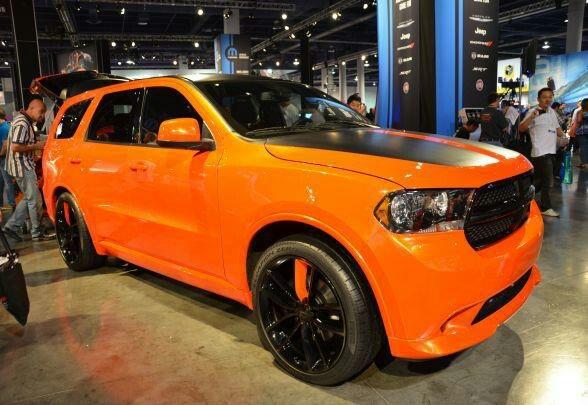 Dodge Durango www.dchchryslerjeepdodgeoftemecula.com