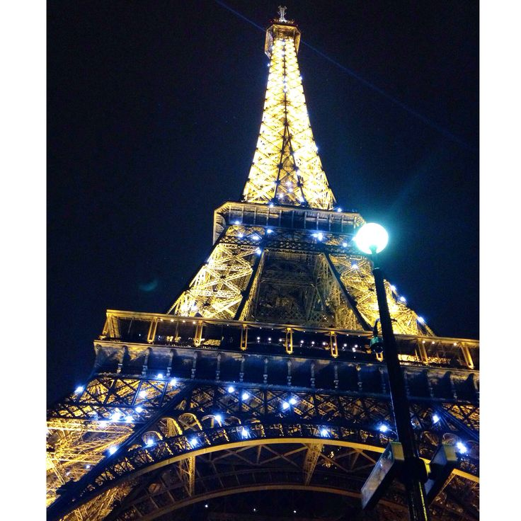 from #Paris with love