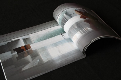 Nuova sede dell'Università Bocconi di Grafton Architects – Matteo Cirenei