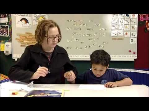 Early Words -  Yolanda Soryl teaching. This programme is amazing. We use it at Koru School.