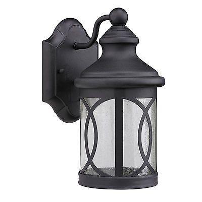 Details About Outdoor Light Fixture Wall Lighting Exterior Sconce Metal  Porch Exterior