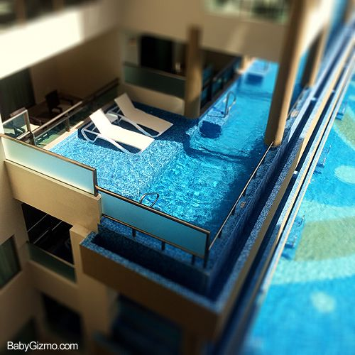 53 best generations riviera maya by karisma images on - Hotel with swimming pool on every balcony ...