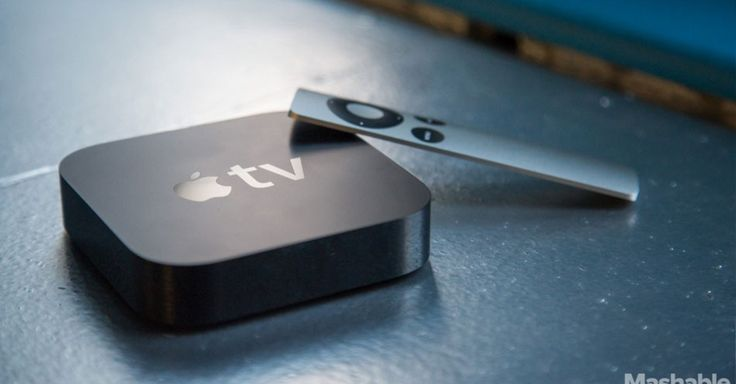 Apple in Talks With Comcast for Set-Top Box Video Service, Report Says