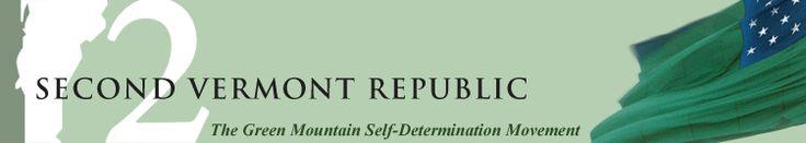 Second Vermont Republic