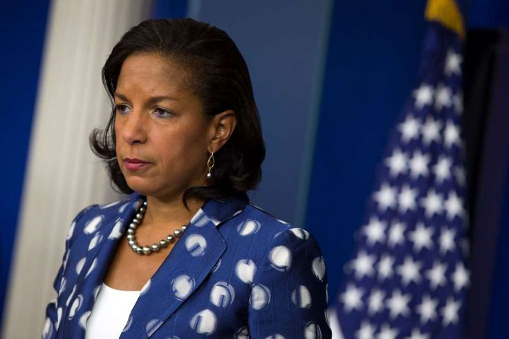 Analysis | Susan Rice's track record is taking a beating  -  April 10, 2017