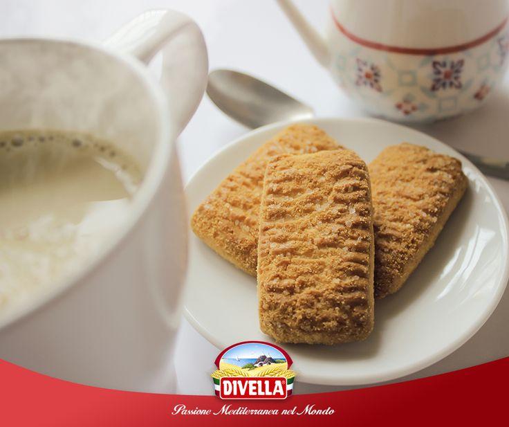 Dai un tocco di sapore alla tua colazione: prova le Torrette Divella, biscotti semplici e ottimi da inzuppare!  Scopri il prodotto qui: goo.gl/WxtHsi