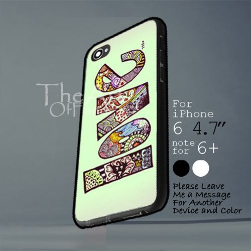 tribal love Iphone 6 note for  6 Plus