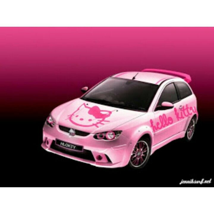 25 Best DIY Hello Kitty Images On Pinterest