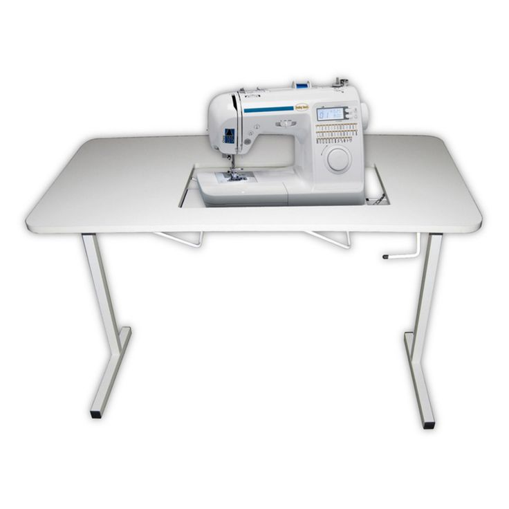 Sullivans Folding Sewing Table - 12889