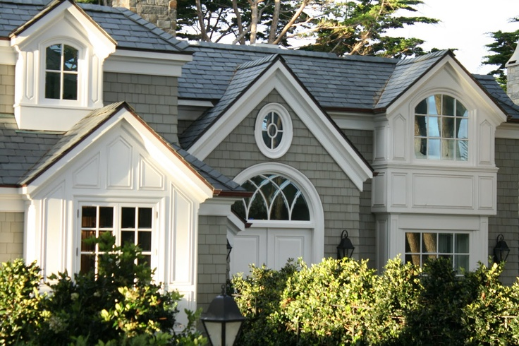 Lilyfield Life: Beautiful homes in Carmel, CaliforniaCalifornia House, House Beautiful, Beautiful House, Charms House, Beautiful Homes, Carmel California, Exterior House, Curb Appeal, Lilyfield Life