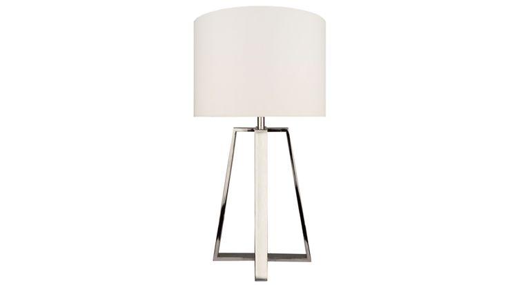 Lanny Table Lamp | Domayne