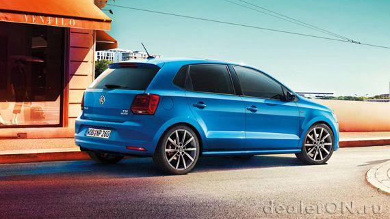 После последнего скандала с выбросами СО2, Германия перепроверит все автомобили VW | Новости автомира на dealerON.ru